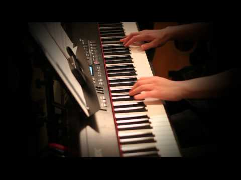 Lily's theme (Piano) from Harry Potter and the deathly Hallows Part 2 HD