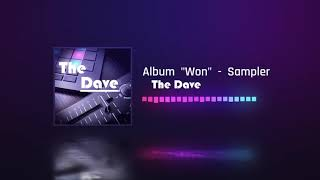 The Dave   Album Won   Sampler