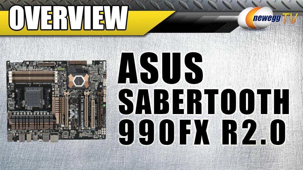 sabertooth 990fx r2.0 drivers windows 10