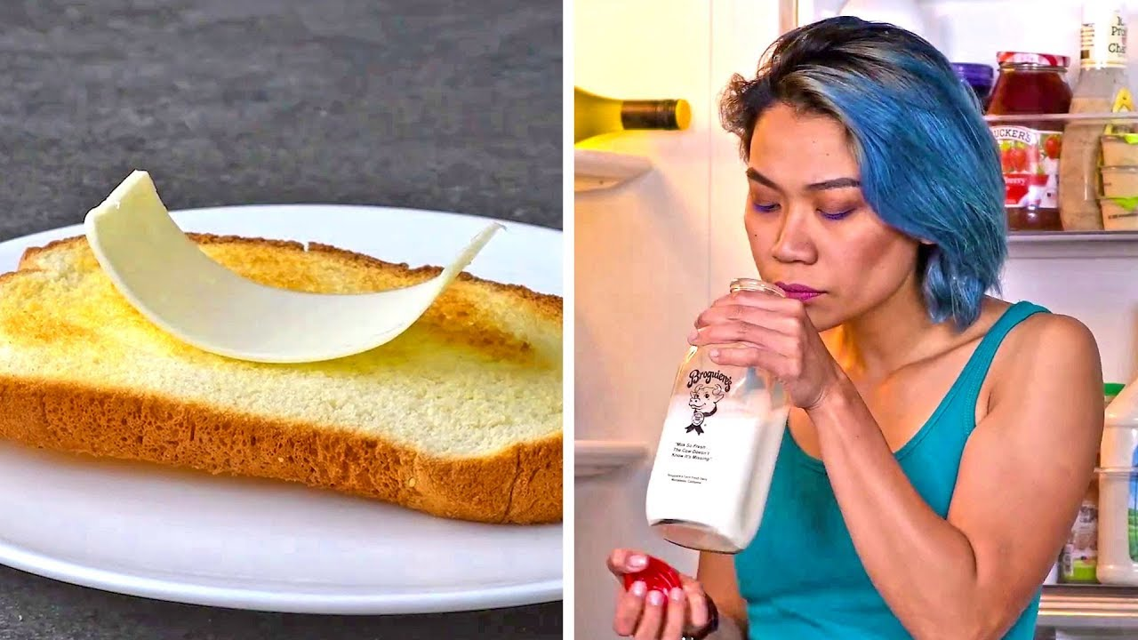 Top Chef hacks to help you step up your dinner game! | Food and Life Hacks by So Yummy