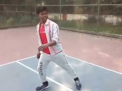 Dance By Lavkush D