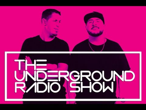 Smokingroove - The Underground Radio Show #052 [Tech House]
