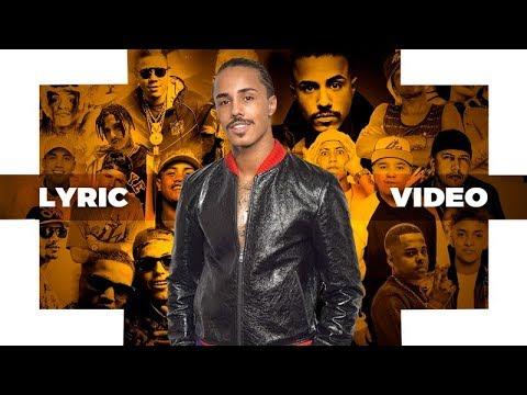 MC Livinho - Pé Rapado (Lyric Video) Perera DJ