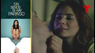 Download Sin Senos Si Hay Paraíso | Capítulo 54 | Telemundo Mp3