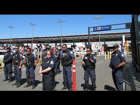 GTA 5 online: Harbor customs checkpoint
