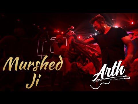 Murshed Ji Full Song   Arth The Destination   Shaan Shahid, Rahat Fateh Ali Khan, Sahir Ali Bagga