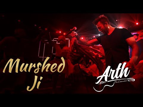 Murshed Ji Full Song | Arth The Destination | Shaan Shahid, Rahat Fateh Ali Khan, Sahir Ali Bagga