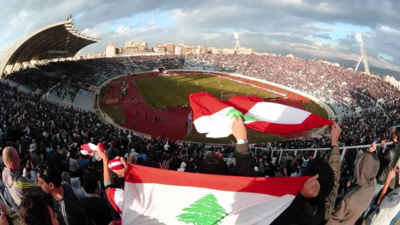 Lebanon Football National Team Road To World Cup 2014
