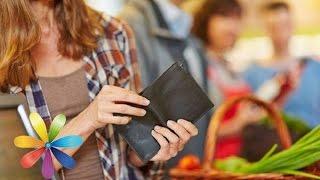 Обед для всей семьи – уложимся ли в 50 грн - Все буде добре - Выпуск 568 - Всё будет хорошо 19.03.15