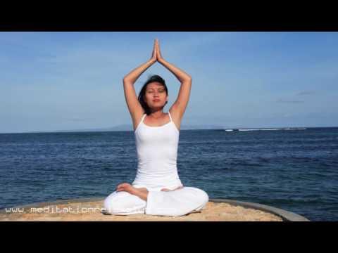 3 HOURS Yoga Music: Relaxing Songs for Sahaja, Meditation Mantras & Relax