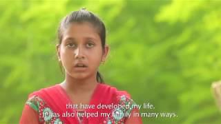 The Life Time Journey of Development in Kalkini