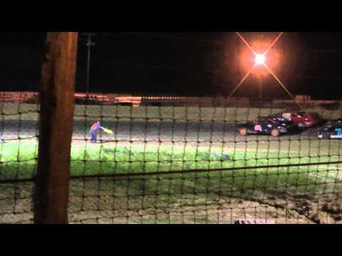 Charleston Speedway - 4JUN11
