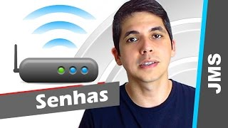 Como Descobrir Senhas ou Proteger Redes WiFi - Mandic Magic