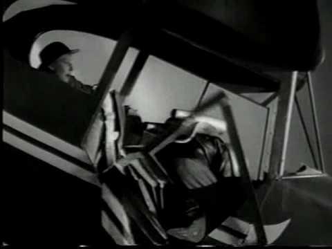 KING OF THE ROCKET MEN 1949  Cliffhanger 5  Tristram Coffin, Mae Clarke, Don Haggerty