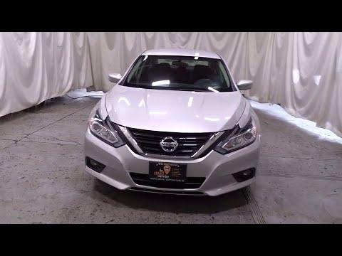 2017 Nissan Altima Hudson, West New York, Jersey City, Tenafly, Paramus, NJ HHHC267439U