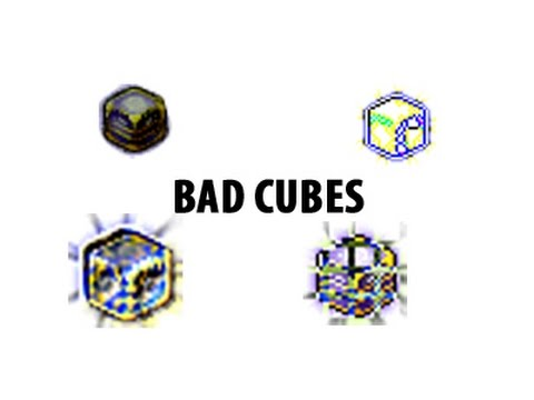 maplestory reboot how to get cubes
