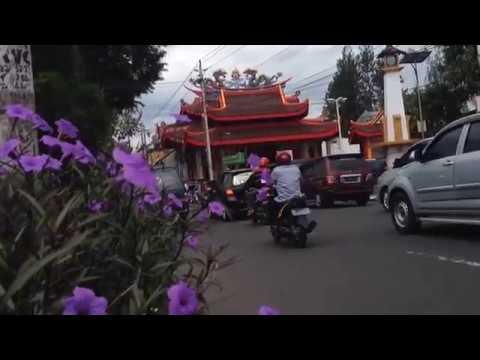 Magelang Kota Sejuta Bunga.