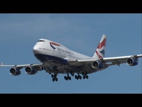 Spotting at Philadelphia International Airport - April 8, 2017
