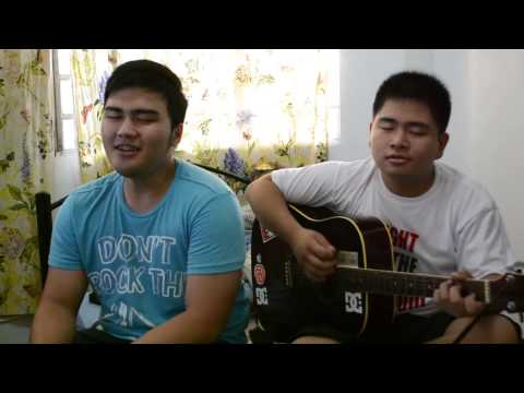 Everything to me by SHANE FILAN I Cover by Chase and Bitoy