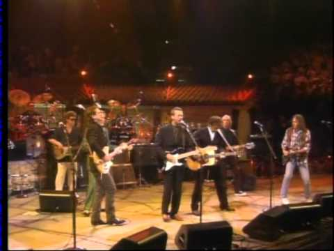 My Back Pages - Bob Dylan The 30th Anniversary Concert Celebration mp3