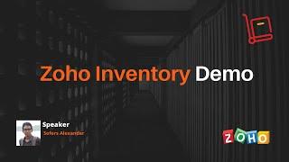 Zoho Inventory   A Complete Walkthrough