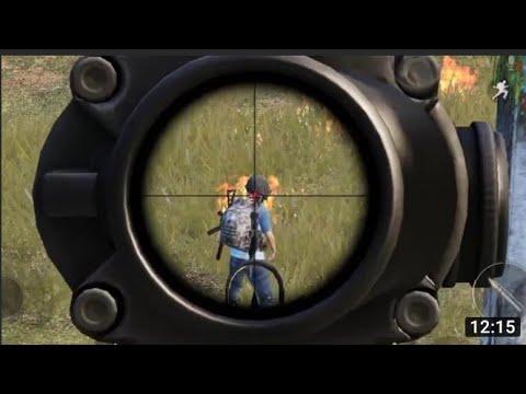 सिर्फ AWM से !! फ्रे फायर 4 HED में मारा एक साथ continue Game play | OP PLAY