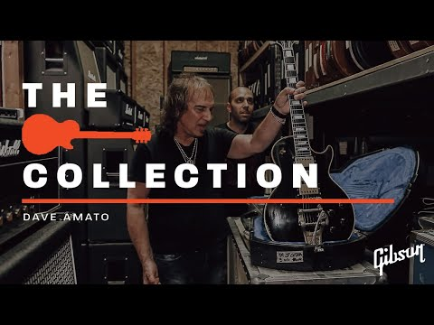 The Collection: Dave Amato