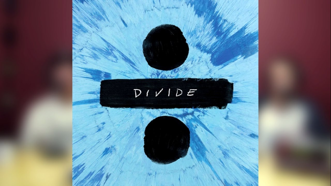 divide album download