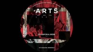 Emmanuel - Exhibition (Original Mix) [ARTS]
