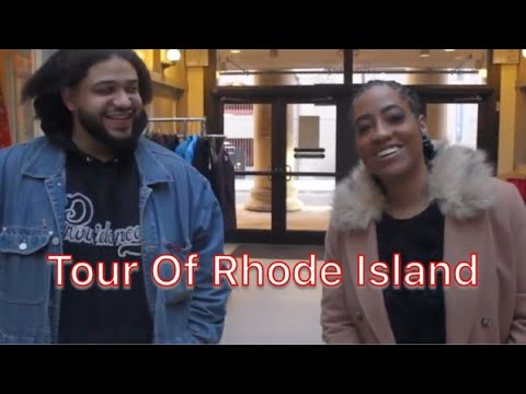 R&B Artist Cam Bells Shows Teaacup Around Rhode Island (VLOG) Mp3