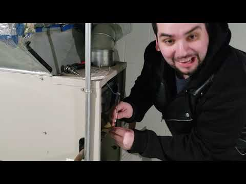 How to fix your furnace that won't heat