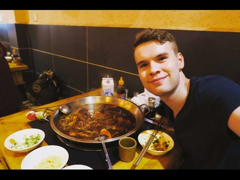 CHENGDU, CHINA 🇨🇳 INSANELY SPICY HOT POT & WORLD'S LARGEST BUILDING