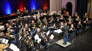 2014 U.S. Army Europe Band and Chorus Friendship Concert