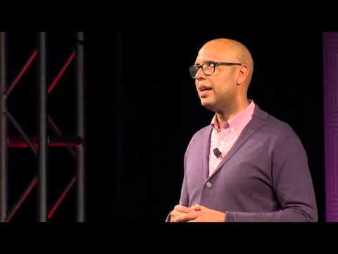 Tim King | 10 & Change: Changing the Narrative for Black Boys | SXSWedu