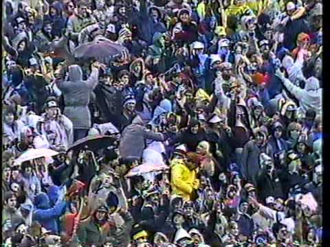 1983 CFL Eastern Final - Argos vs. Tiger-Cats, Part 10