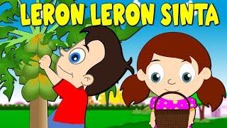 LERON LERON SINTA - Awiting Pambata | Nursery Rhymes Tagalog - 22 min COMPILATION
