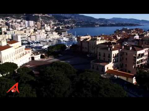Prince Albert II of Monaco Foundation - Official Video