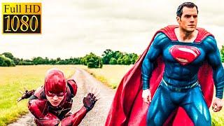 Гонка Флэша и Супермена. Лига справедливости (2017)