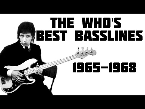 Legends of Bass - E07 - John Entwistle