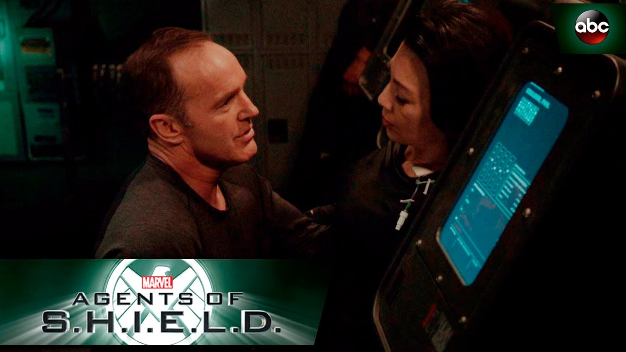 Image result for agents of shield escape from the framework