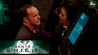 Coulson and May Escape the Framework - Marvel