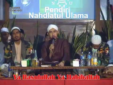 Alangkah indahnya hidup ini-Habib Ali Zainal Abidin-Az Zahir#Tunggul Bersholawat