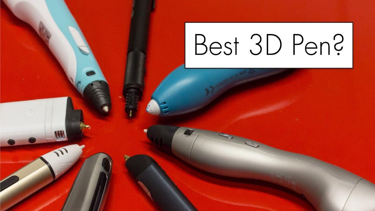 What is the best 3d pen youtube for Beste 3d keukenplanner