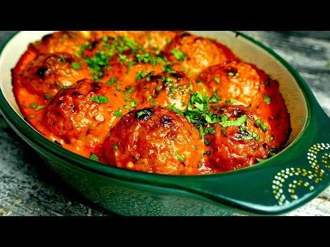 Vegan Meatless Meatballs with incredible sauce
