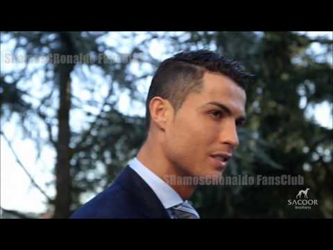 Cristiano Ronaldo - Besame ❤