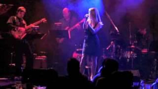 Morgan James/Live! - Feelin Alright - Le Poisson Rouge 11/15/10