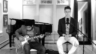 """Autumn Leaves"" - Cover by Andrew M and Aram Al-Afif"
