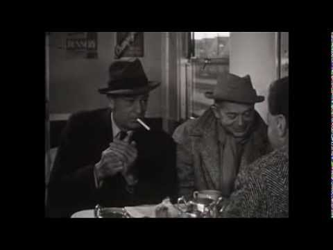 Billy Wilder - Interview (1956)