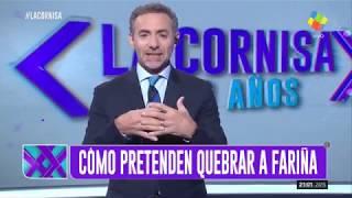 La Cornisa - Programa Completo (14/04/2019)