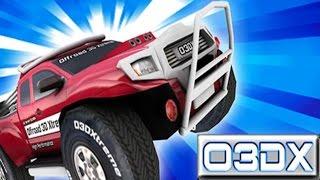 O3DX Gameplay [PC]